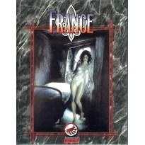Le Monde des Ténèbres - France (jeu de rôle en VF) 004