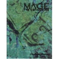 Mage The Awakening - The Roleplaying Game (livre de base jdr en VO) 002