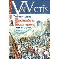 Vae Victis N° 118 (Le Magazine du Jeu d'Histoire) 001