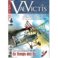 Vae Victis N° 117 (Le Magazine du Jeu d'Histoire) 001