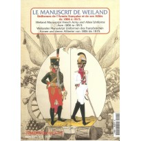 Le Manuscrit de Weiland (Tradition Magazine Hors-Série n° 4) 001