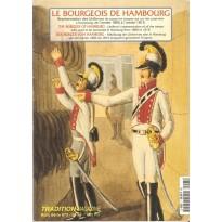 Le Bourgeois de Hambourg (Tradition Magazine Hors-Série n° 5) 001