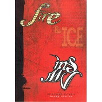 Fire and Ice - Volume 1 (jdr INS/MV 4ème édition en VF)