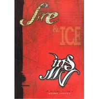Fire and Ice - Volume 1 (jdr INS/MV 4ème édition en VF)