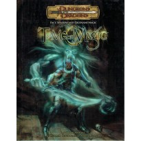 Tome of Magic (jdr D&D 3.5 en VO)