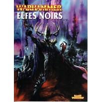 Warhammer - Elfes Noirs (listes d'armées jeu de figurines V6 en VF) 001