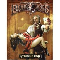 Stone Cold Dead (jdr Deadlands Reloaded en VF) 001
