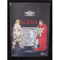 Alésia (wargame antique de Jeux Descartes en VF) 002