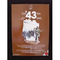 Sicile '43 (wargame International Team en VF) 001
