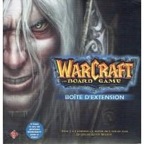 Warcraft The Boardgame - Boîte d'Extension (supplément jeu de stratégie en VF) 001