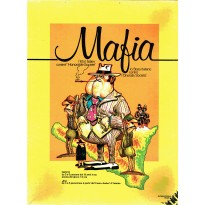 Mafia (jeu de plateau d'International Team en VF) 001