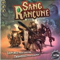 Sang Rancune (jeu de stratégie Editions Iello en VF) 001