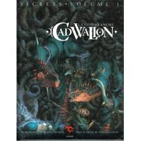 Secrets - Volume 1 (jdr Cadwallon - La Cité Franche en VF) 002