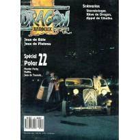 Dragon Radieux N° 22 (revue de jeux de rôle et de plateau) 005