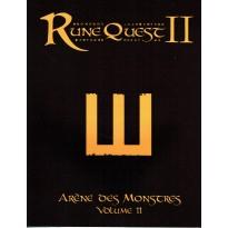 Arène des Monstres - Volume 2 (jdr Runequest II en VF) 002