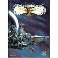 Stella Inquisitorus - Livre de base (jdr 1ère édition en VF)