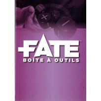 Fate - Boîte à Outils (jeu de rôle en VF) 002