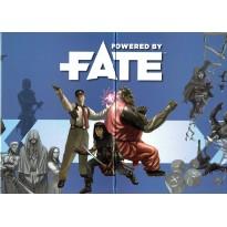 Fate - Ecran de Jeu (jeu de rôle en VF) 001