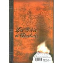 La Bible à Dudule (jdr INS/MV 4ème édition) 001