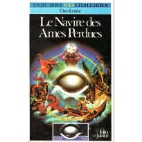 Le Navire des âmes perdues (jdr L'Oeil Noir Gallimard)