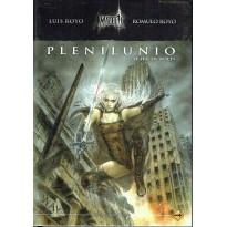 Plenilunio - Le Jeu de Rôles (livre de base jdr Sans Détour en VF) 001