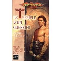 Le Périple d'un Guerrier (roman LanceDragon en VF)