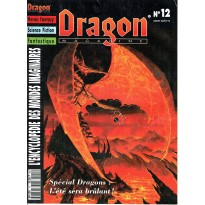 Dragon Magazine N° 12 (L'Encyclopédie des Mondes Imaginaires) 004