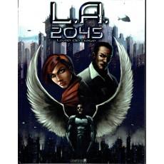 L.A. 2045 - Livre de Base (jdr De Studio 9 en VF)