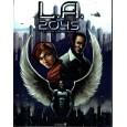 L.A. 2045 - Livre de Base (jdr De Studio 9 en VF) 001