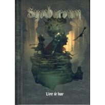 Symbaroum - Livre de base (jdr d'A.K.A. Games en VF)