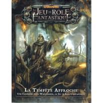 La Tempête approche (jdr Warhammer 3ème édition en VF) 001