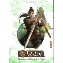 Wulin - Chroniques du Pinceau & de l'Epée (jdr Game-Fu en VF) 001