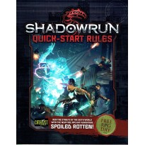 Shadowrun V4 & Battletech A Time of War - RPG Quick-Start Rules (kits découverte jdr en VO) 001