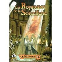 Les Royaumes de la Sorcellerie (jdr Warhammer 1ère édition en VF) 001