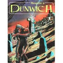Meurtre à Dunwich (jdr L'Appel de Cthulhu V1)
