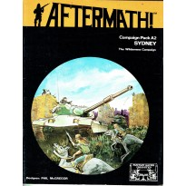 Aftermath! - Campaign Pack A2 Sydney (Rpg en VO) 001