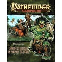 Kingmaker 32- Quand les rivières se teintent de rouge (jdr Pathfinder en VF) 001