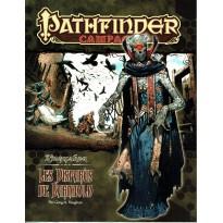 Kingmaker 33- Les Disparus de Varnhold (jdr Pathfinder en VF) 001