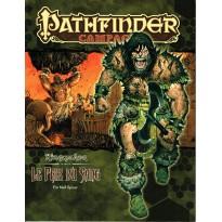 Kingmaker 34 - Le Prix du Sang (jdr Pathfinder en VF) 001
