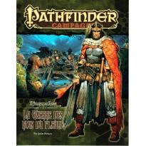 Kingmaker 35 - La Guerre des Rois du Fleuve (jdr Pathfinder en VF) 001