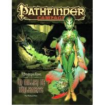 Kingmaker 36 - Un millier de hurlements (jdr Pathfinder en VF) 001