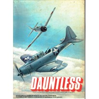 Dauntless (extension wargame Air Force d'Avalon Hill en VO)
