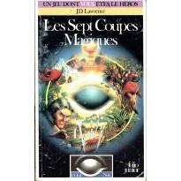 Les Sept Coupes Magiques (jdr L'Oeil Noir Gallimard) 003