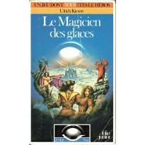 Le Magicien des Glaces (jdr L'Oeil Noir Gallimard) 001
