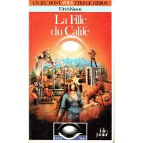 La Fille du Calife (jdr L'Oeil Noir Gallimard) 002