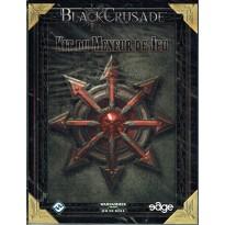 Black Crusade - Kit du Meneur de Jeu (jdr Warhammer 40.000 en VF) 001