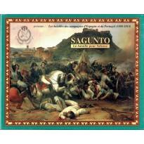 Sagunto - La Bataille pour Valence (wargame Simtac en VF) 002