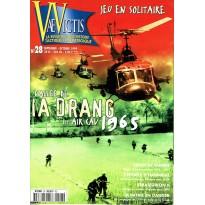 Vae Victis N° 28 (La revue du Jeu d'Histoire tactique et stratégique) 003