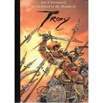 Le Jeu d'Aventures de Lanfeust et du Monde de Troy (jdr livre de base en VF) 001