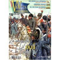 Vae Victis N° 52 (La revue du Jeu d'Histoire tactique et stratégique) 003